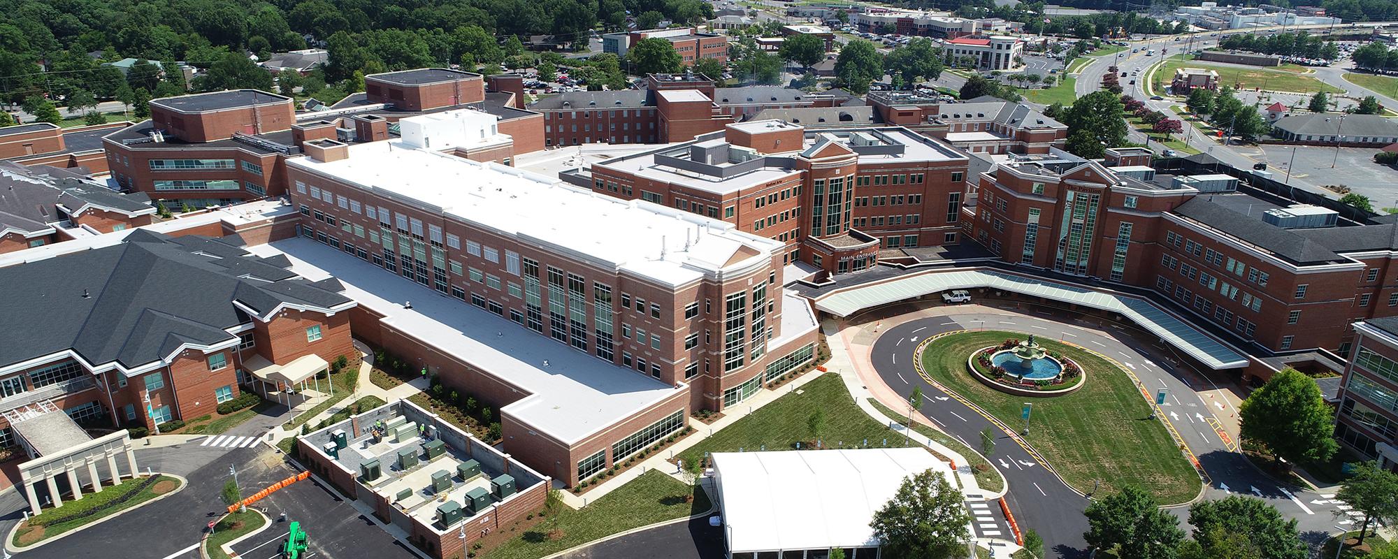 Sanger Heart and Vascular Institute