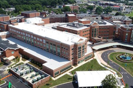 Atrium Health Northeast Sanger Heart and Vascular Institute
