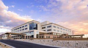Hospitals of Providence Transmountain campus