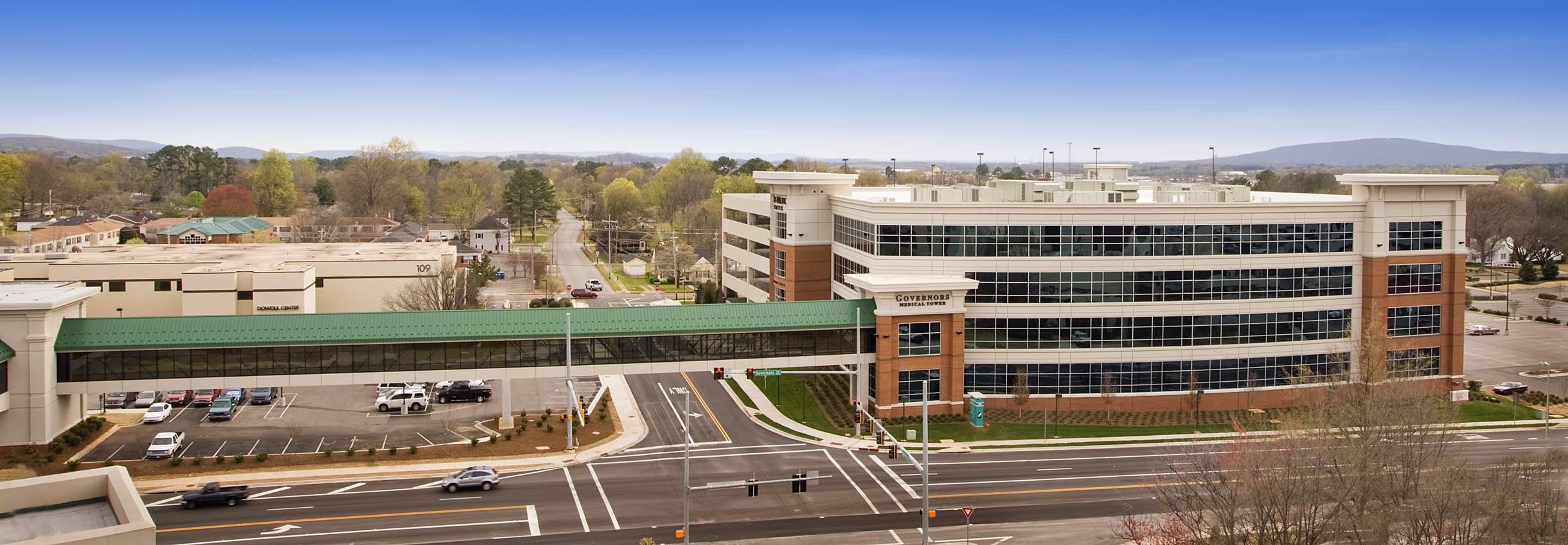Governors Medical Tower at Huntsville Hospital