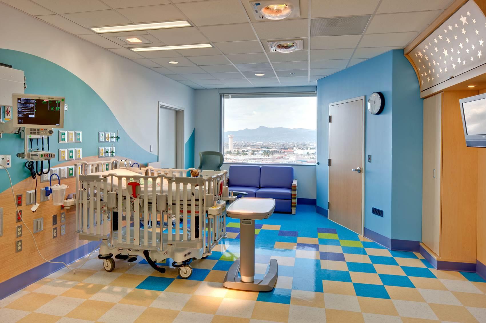 Children's Hospital at University Medical Center of El Paso