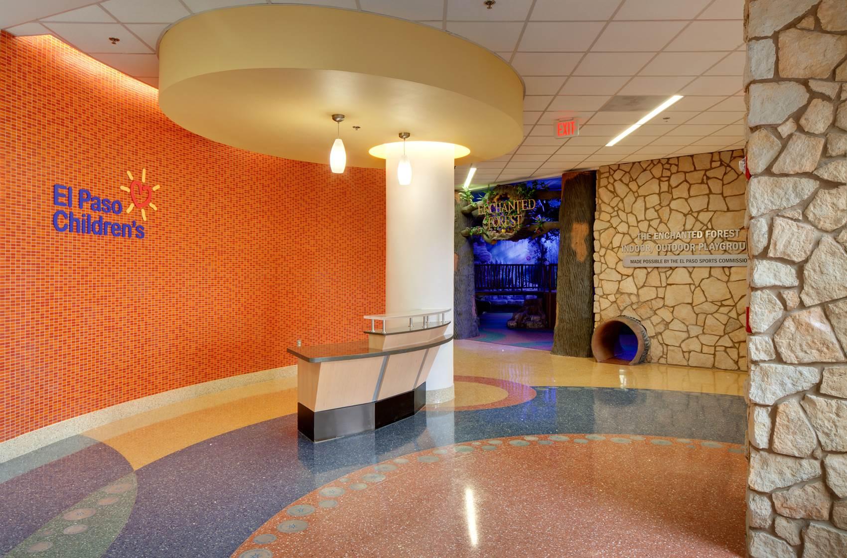 Children's Hospital at the University Medical Center of El Paso