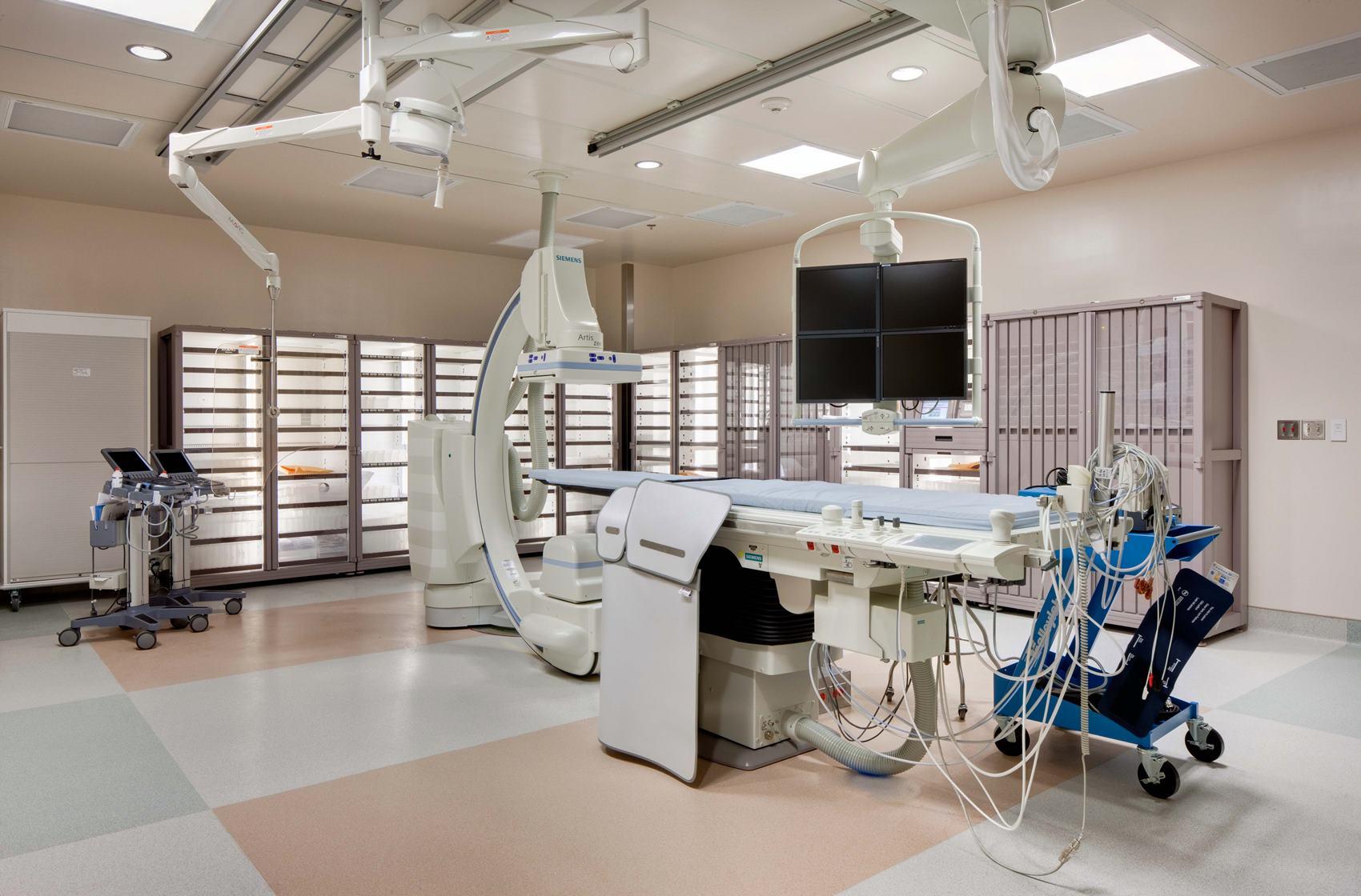 University Medical Center of El Paso Surgery Center