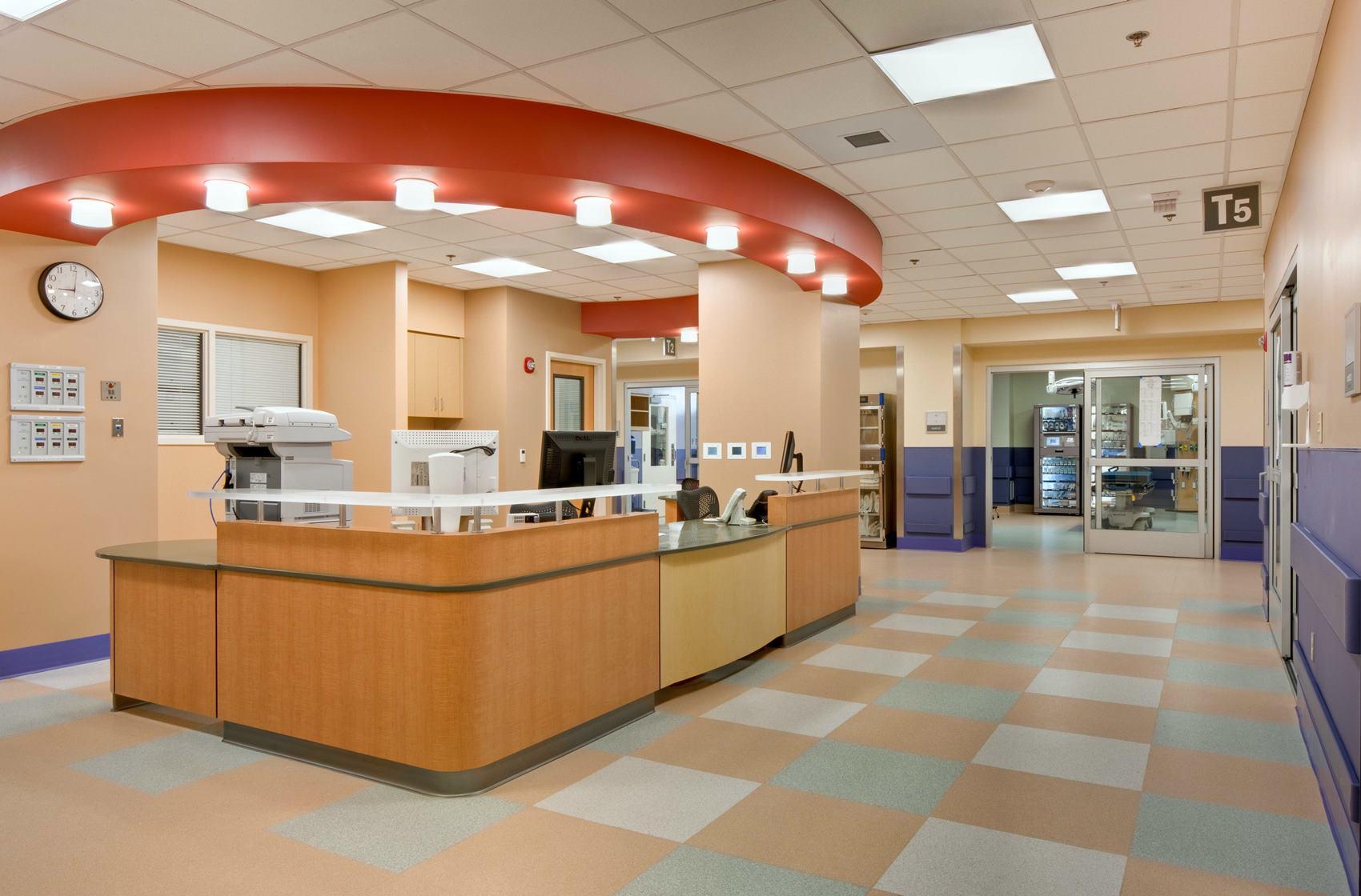 University Medical Center of El Paso Trauma Center